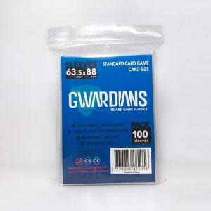 Pack100_Sleeves_Gwardians_63x88